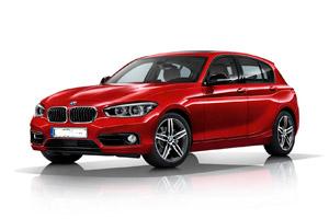 BMW 1 sērija