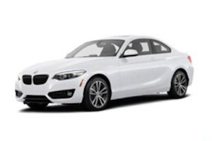 BMW 2 sērija