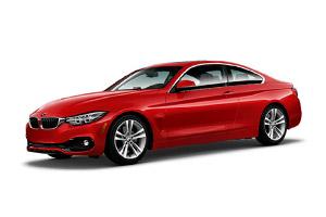 BMW 4 sērija