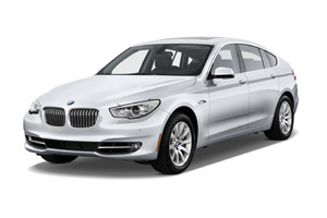 BMW 5 sērija
