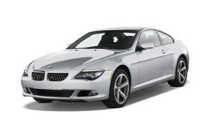 BMW 6 sērija