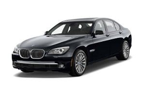 BMW 7 sērija