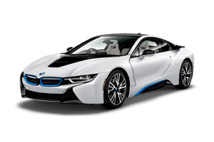 BMW I8 sērija