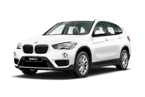 BMW X1 sērija