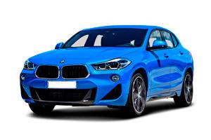 BMW X2 sērija