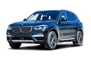 BMW X3 sērija