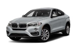 BMW X6 sērija