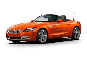 BMW Z4 sērija